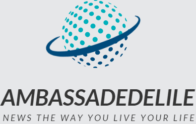 AMBASSADEDELILE * News the Way You Live Your Life